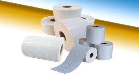 Giới thiệu giấy in tem nhãn - mã vạch do công ty Toàn Cầu cung cấp