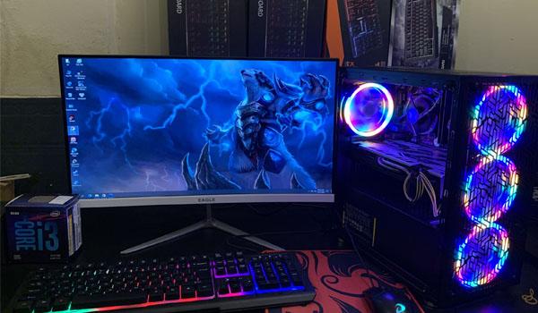 Máy tính để bàn, PC, máy tính bộ giá rẻ | Toàn Cầu