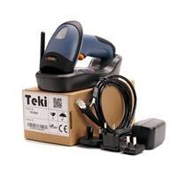 Máy quét mã vạch không dây 2D TEKI TK3000