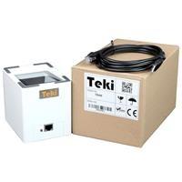 Máy quét mã vạch để bàn 2D TEKI TD40