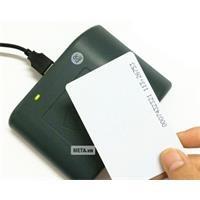 Thẻ cảm ứng dành cho máy chấm công