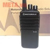 Máy bộ đàm Motorola CP 1660 Plus