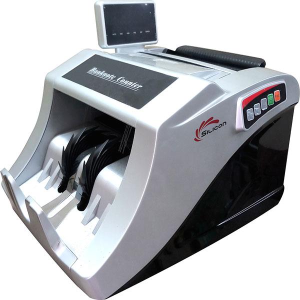 Máy đếm tiền thông minh Silicon MC-9900N