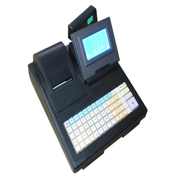 Máy tính tiền ProCash 8000