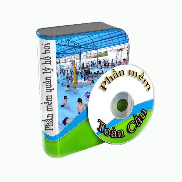 Phần mềm Quản lý bán hàng Hồ Bơi