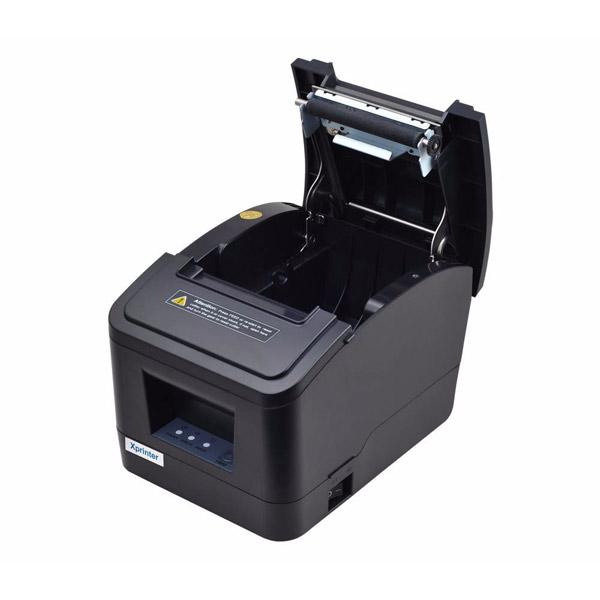 Máy in hóa đơn Xprinter V2UL NEW 2019