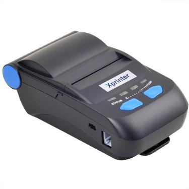 Máy in bill Bluetooth Xprinter XP-P300