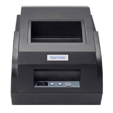 Máy in hóa đơn Xprinter 58IIL