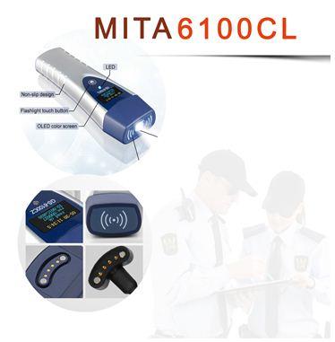 MÁY TUẦN  TRA BẢO VỆ  MITA 6100CL