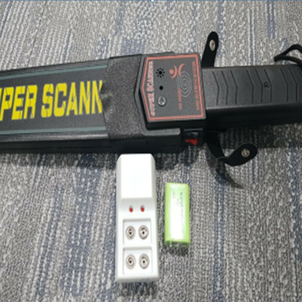 Máy dò kim loại Scanner MD3003