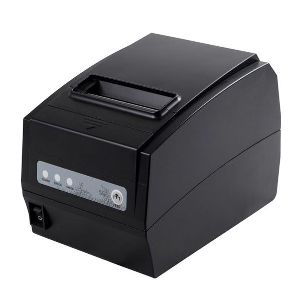 Máy in hóa đơn cao cấp Xprinter T300H [USB + LAN + RS232]