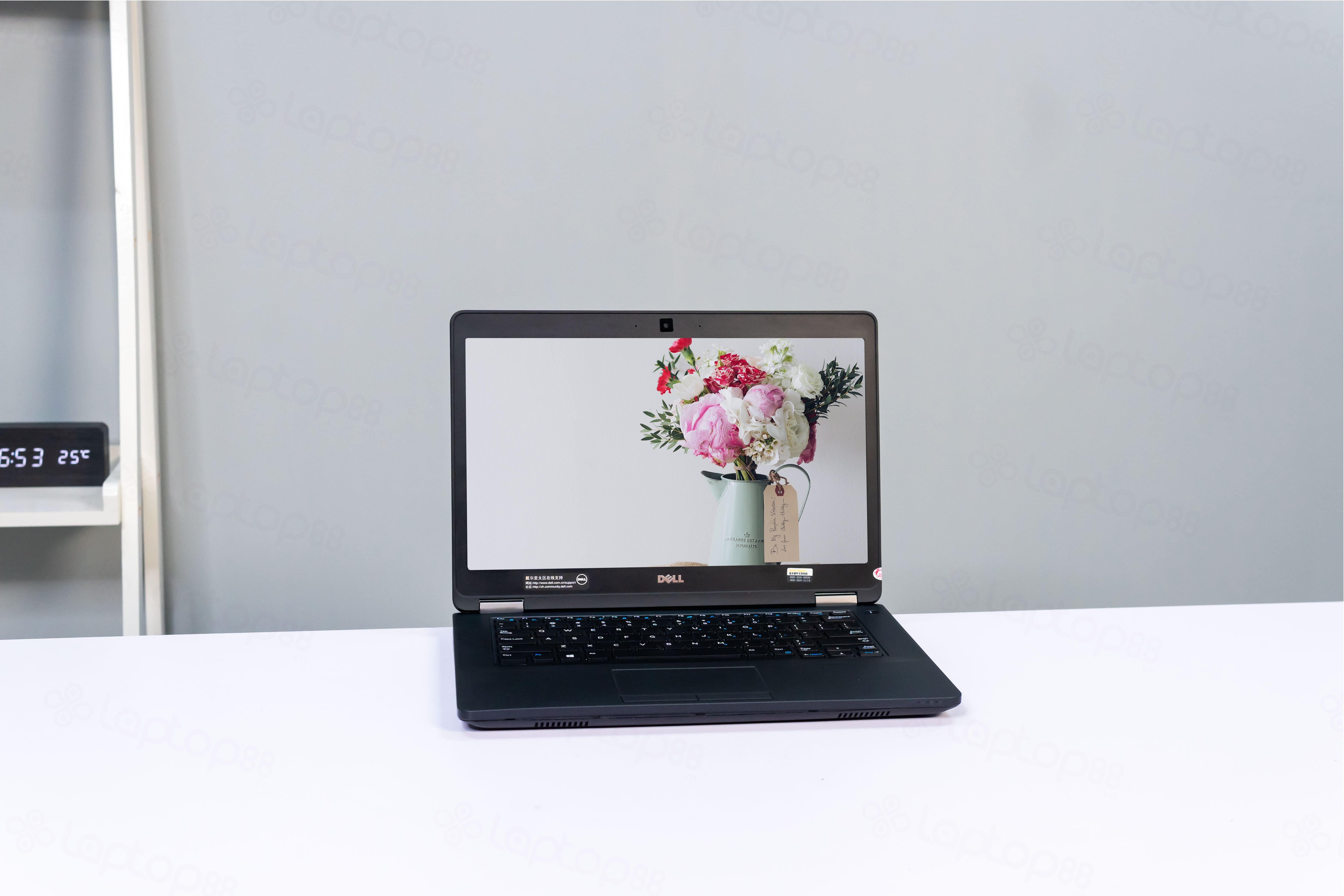 Laptop Xách tay Dell Latitude E5470 - Intel Core i5
