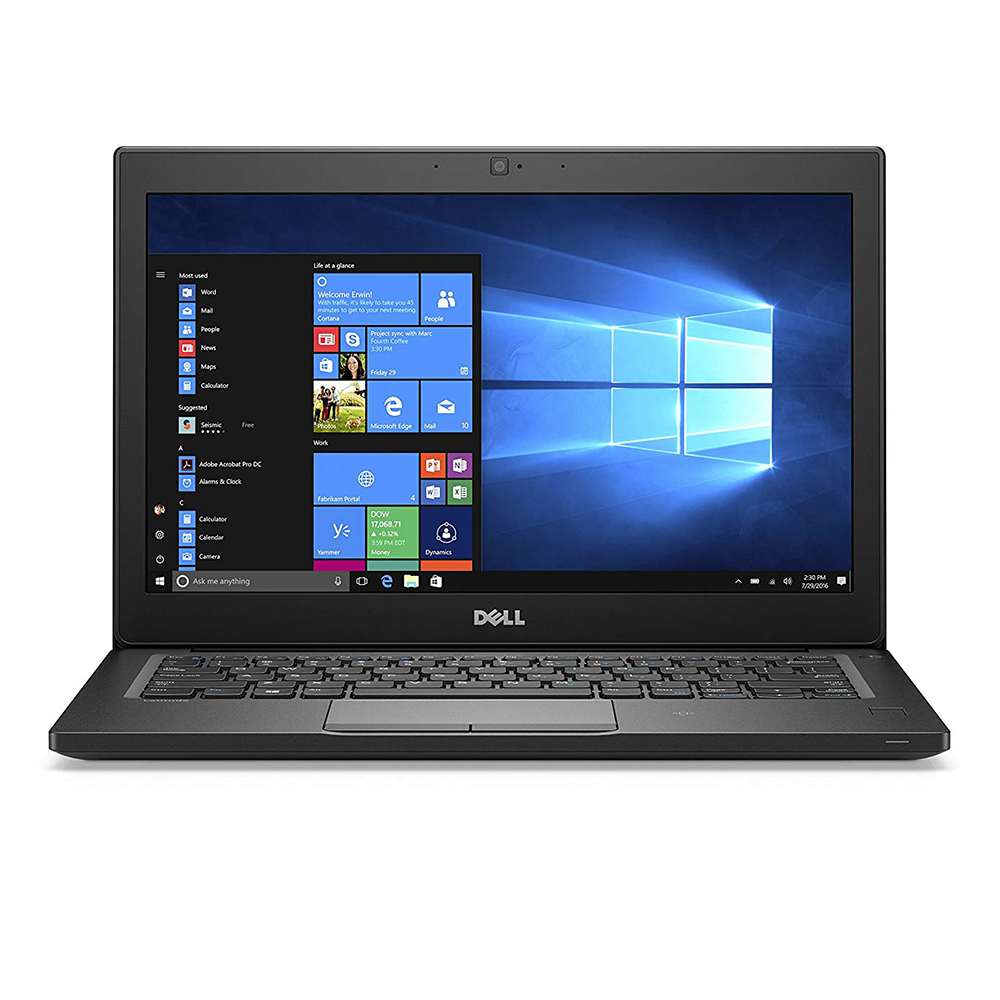 Laptop Dell Latitude 7280 - Intel Core i5