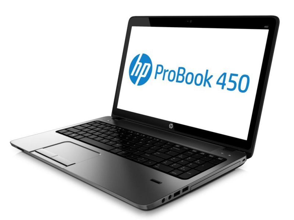 Laptop Xách Tay HP Probook 450 G1 - Intel Core i5