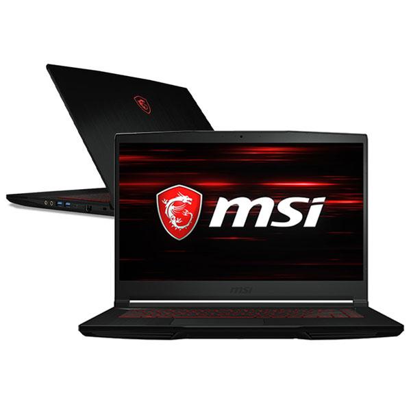 Laptop MSI GF63 Thin 10SCSR 1218VN - Intel Core i5 (GB)