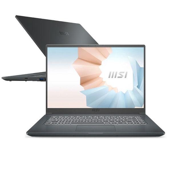 Laptop MSI Modern 15 A5M 048VN - AMD Ryzen 5 (GB)