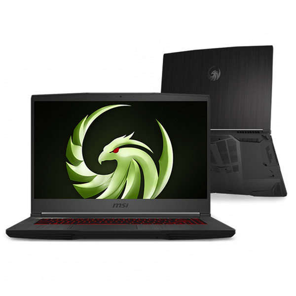 Laptop MSI Bravo 15 B5DD 027VN - AMD Ryzen 5 (GB)