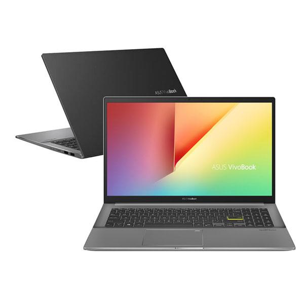Laptop Asus Vivobook S15 S533EQ-BQ011T - Intel Core i5 (GB)