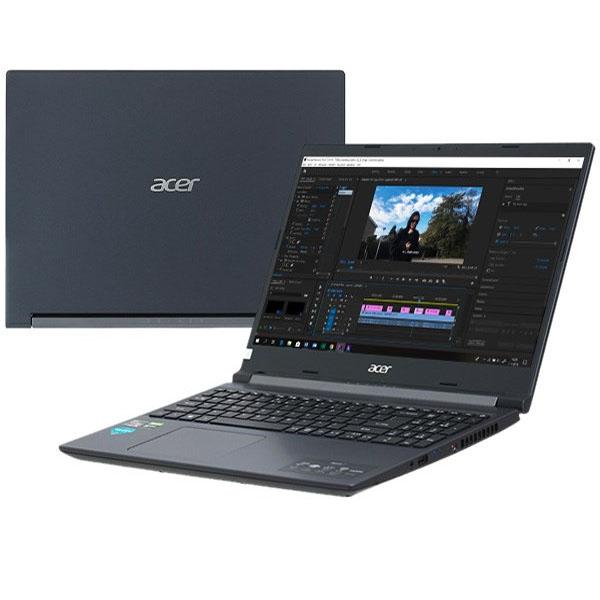 Laptop Acer Aspire 7 2021 A715-42G-R4ST - AMD Ryzen 5 5500U (GB)