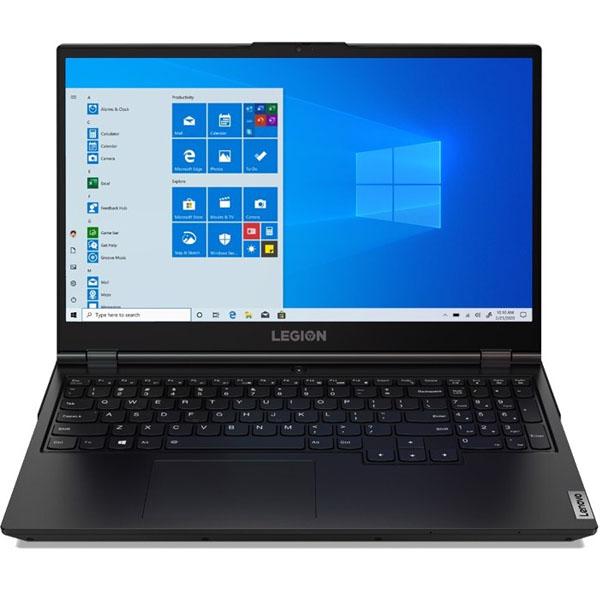Laptop Lenovo Legion 5 15ARH05 82B500FXVN - AMD Ryzen 5 (GB)