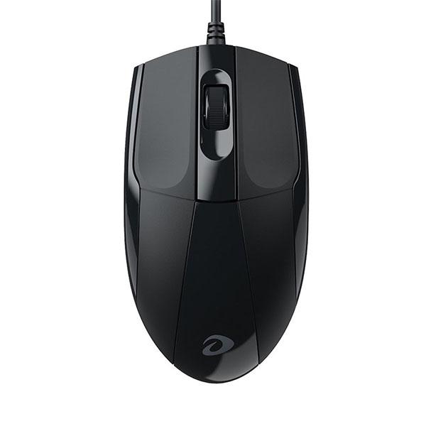 Chuột chơi game Dareu LM066 USB Black (GB)