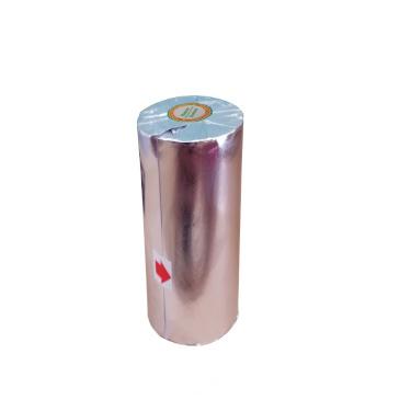 Giấy in nhiệt bọc bạc khổ k80 phi 23 mm